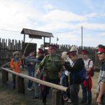 Экскурсия в Пухляковку