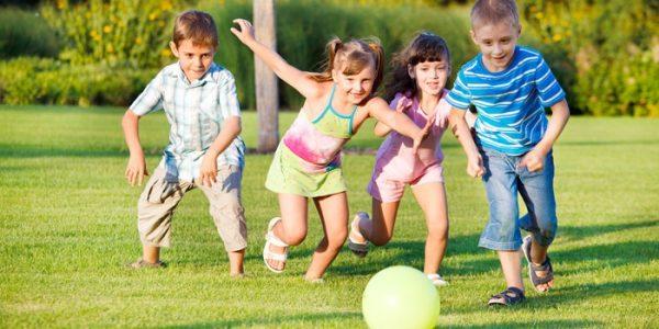 Защита детства — забота общая