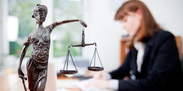 Задай вопрос юристу!