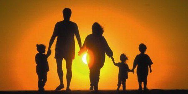 С заботой о семье и детях